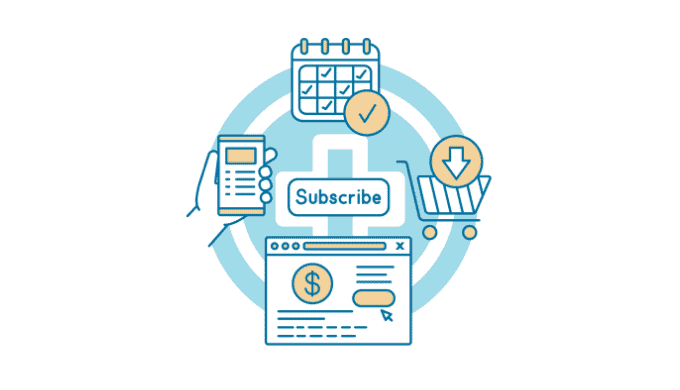 subscripton