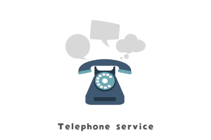 telephone-service