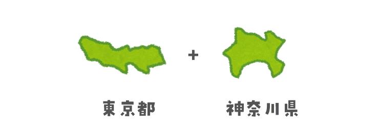 tokyo&kanagawa